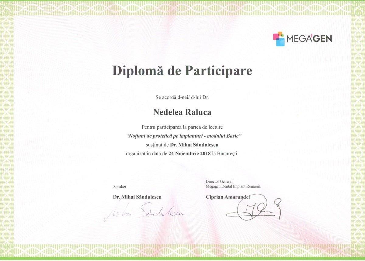 Certificări de stomatologie veterinară