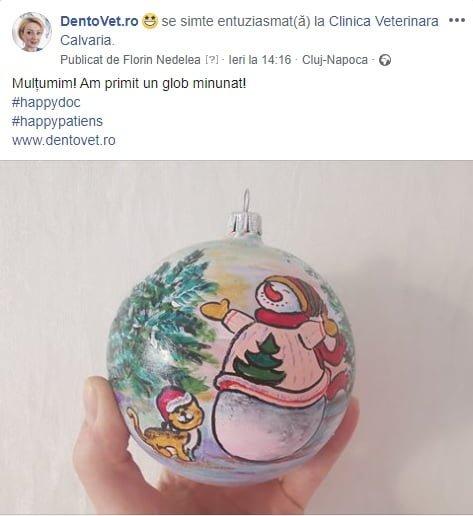 Glob minunat 2019