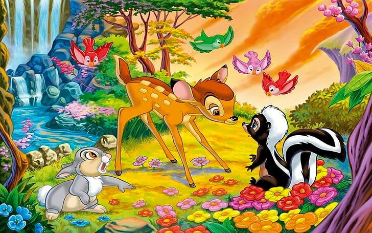 Stomatologie veterinara pentru Bambi